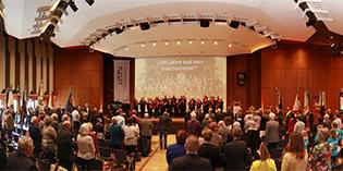 Chorverband Hohenstaufen e.V.